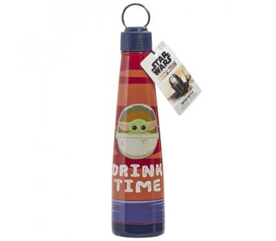 Бутылка металлическая (Drink Time) Малыш от Funko Homeware