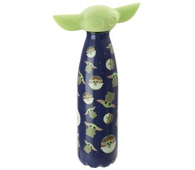 Бутылка металлическая Малыш от Funko Homeware