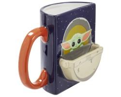 Кружка керамическая Малыш от Funko Homeware