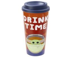 Кружка пластмассовая (Drink Time) Малыш от Funko Homeware