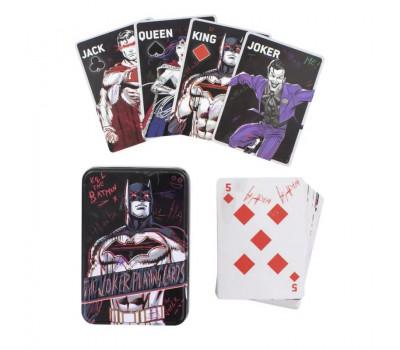 Карты игральные The Joker