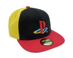 Бейсболка Логотип Плейстейшен