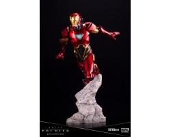 Премиальная статуя Железный Человек от Kotobukiya