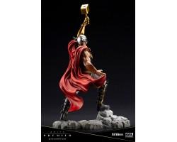 Премиальная статуя Тор от Kotobukiya