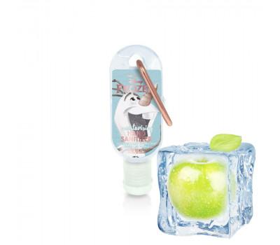Гель - дезинфицирующее средство  для рук Олаф (Замороженное яблоко)