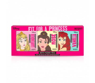 Бомбочки для ванны «Трио» Принцессы