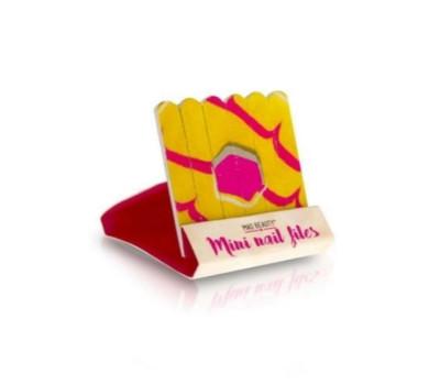 Набор мини пилочек для ногтей