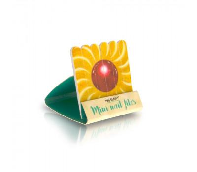 Набор мини пилочек для ногтей Джемми