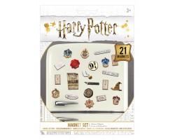 Набор магнитов Гарри Поттер