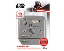 Набор магнитов Звёздные войны
