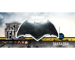 Магнитная закладка Бэтмен (DC)