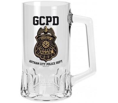 Кружка Полицейское управление Готэм-сити