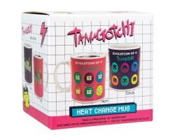 Кружка Tamagotchi Glossary Heat Change Mug