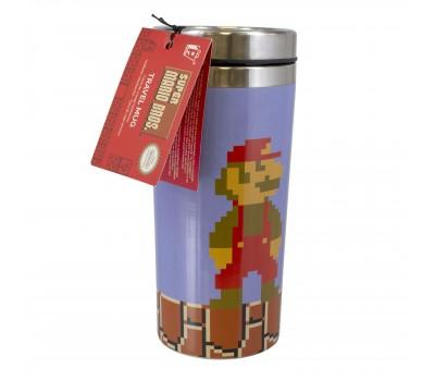 Кружка-термос Супер Марио