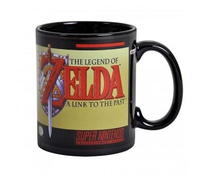 Кружка The Legend Of Zelda