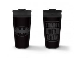 Кружка-термос Бэтмен