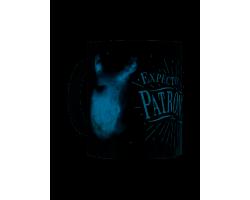 Кружка Заклинание Патронуса из фильма Гарри Поттер