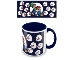 Кружка Супер Марио