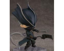 Охотник из игры Bloodborne - Nendoroid
