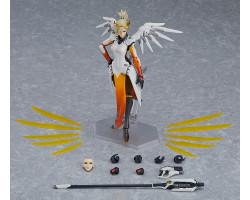 Ангел из игры Overwatch - Figma