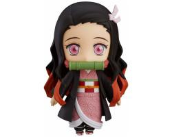 Незуко Камадо из Клинок, рассекающий демонов - Nendoroid