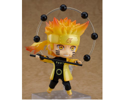 Наруто Узумаки в облике Мудреца Шести Путей  - Nendoroid