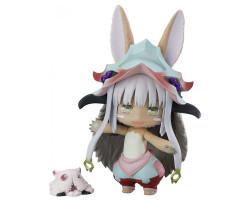 Нанати из аниме Созданный в Бездне - Nendoroid