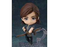 Элли из игры the last of us 2 от Nendoroid