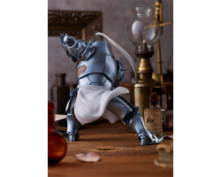 POP UP PARADE Fullmetal Alchemist: Brotherhood Edward Elric