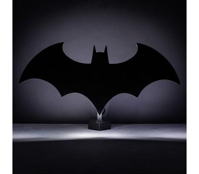 Ночник Лого Бэтмен