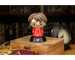 Ночник Гарри Поттер в форме для игры в Квиддич