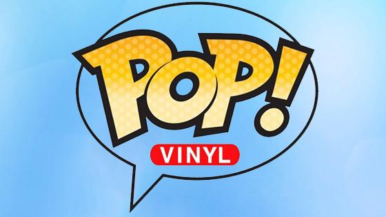 О фигурках Funko POP!