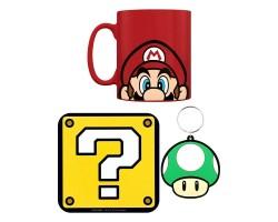 Подарочный набор Супер Марио