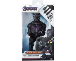 Подставка Cable guy Черная Пантера