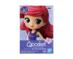 Русалочка в фиолетовом платье Q Posket Petit
