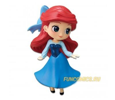 Русалочка в голубом платье Q Posket Petit