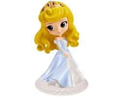 Принцесса Аврора в белом платье от Q posket