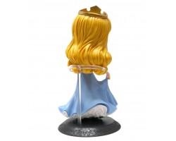 Принцесса Аврора в голубом платье от Q posket