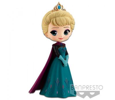 Elsa Coronation от Q posket
