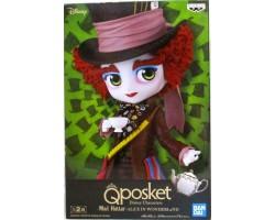 Безумный шляпник от Q posket