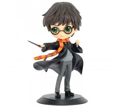 Гарри Поттер с палочкой от Q posket