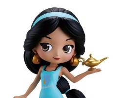 Принцесса Жасмин от Q Posket