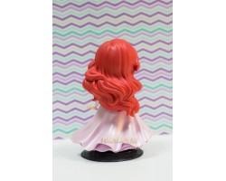 Русалочка в розовом платье от Q Posket