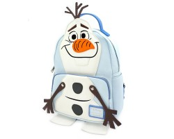 Рюкзак Disney: Frozen Olaf Cosplay от Funko Loungefly