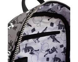 Рюкзак Disney: Mickey Mouse от Funko Loungefly