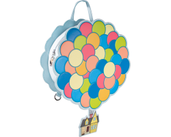 Рюкзак Disney: Up Balloon House от Funko Loungefly