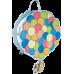 Рюкзак Disney: Up Balloon House от Funko Loungefly