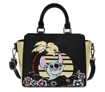 Рюкзак Disney: Lilo & Stitch от Funko Loungefly