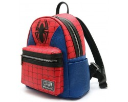 Рюкзак Marvel: Spider-Man Suit от Funko Loungefly