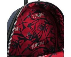 Рюкзак Marvel: Venom Cosplay от Funko Loungefly
